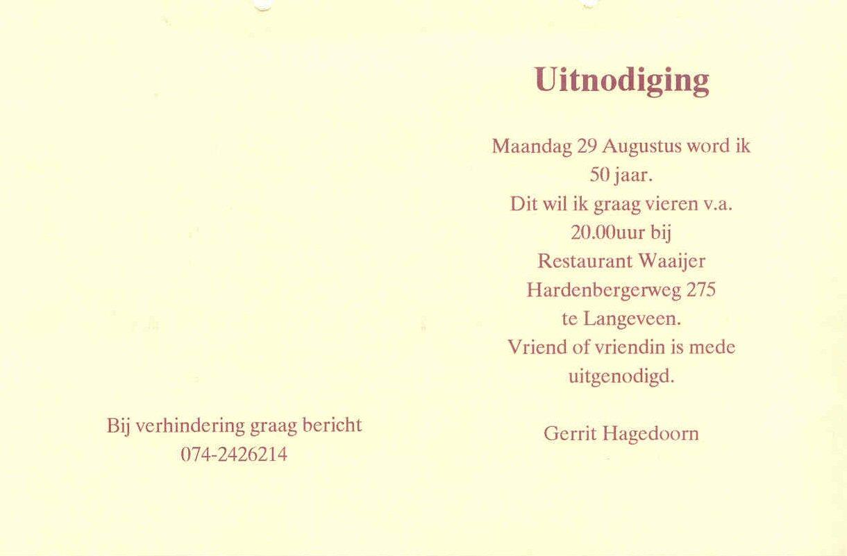 Zeer Uitnodiging Diner Tekst PH97 | Belbin.Info #LN79